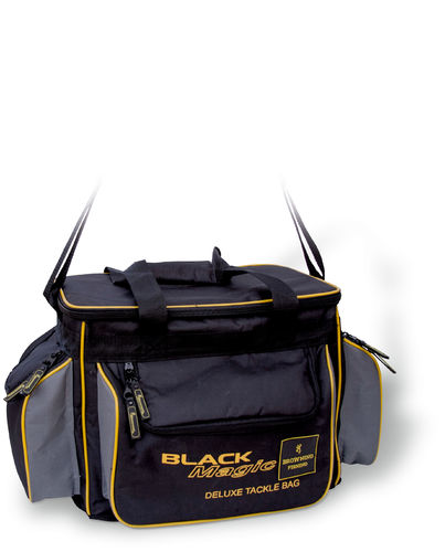 Browning Black Magic Deluxe Tackle Bag