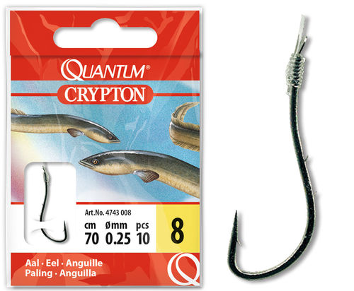 Quantum Crypton Aal Gr.2 an 0,30mm