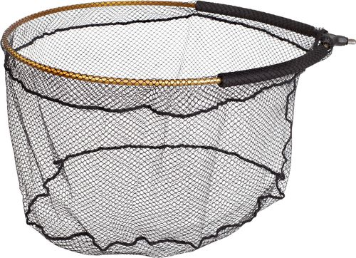 Browning Gold Net Large 55x45cm