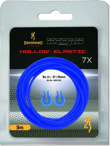 Browning Stretch Hollow Pole Elastic 1,9mm