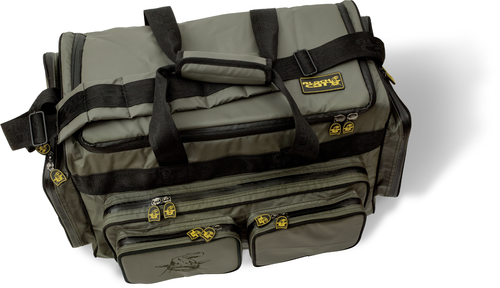 Black Cat Battle Cat Carryall 68cm Khaki