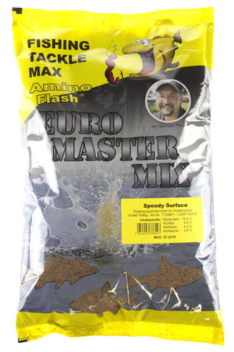 FTM Euro Master Mix Speedy Roach Surface