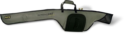 Black Cat Battle Cat Einzelfutteral 180cm Khaki